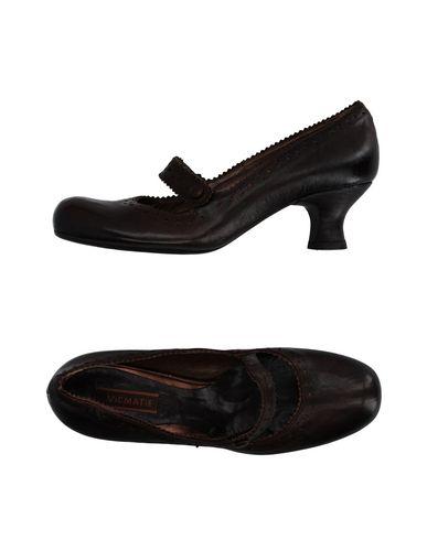 Туфли от VIC MATI?