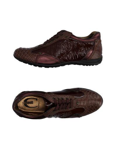 Низкие кеды и кроссовки JUST CAVALLI 11063964QX