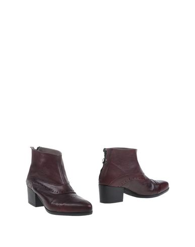 LILIMILL Полусапоги и высокие ботинки
