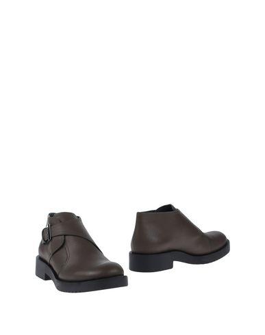 Ботинки JIL SANDER NAVY 11064575BO