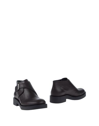 Ботинки JIL SANDER NAVY 11064575DJ