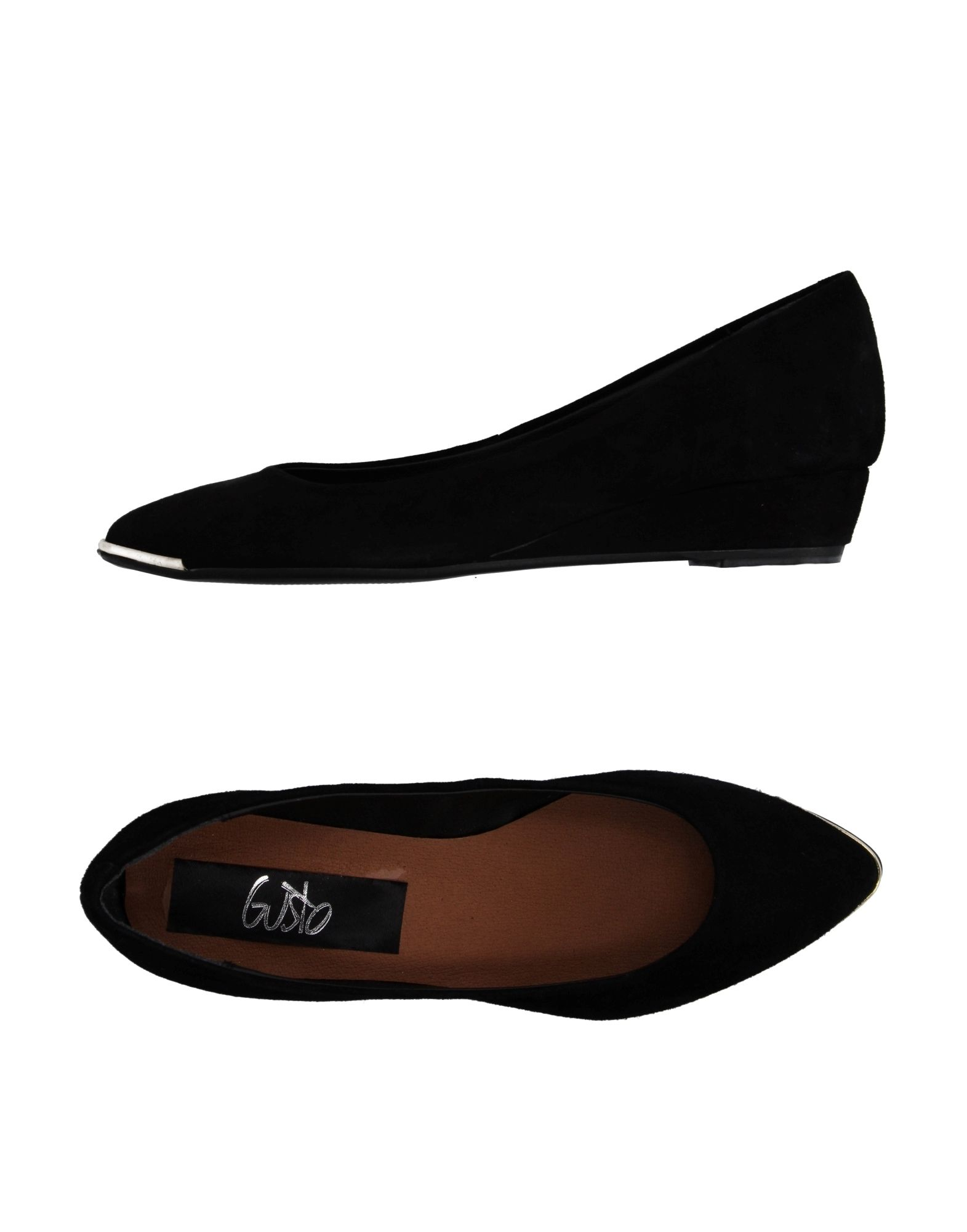 gusto female gusto pumps