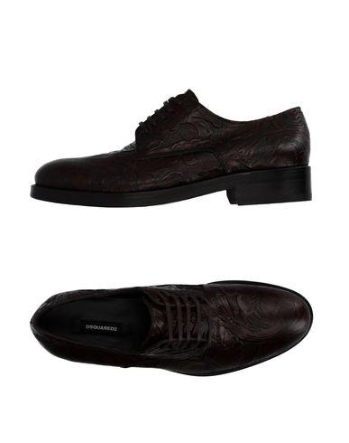 Обувь на шнурках DSQUARED2 11065109BR