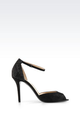 Armani Heeled pumps Women shoes