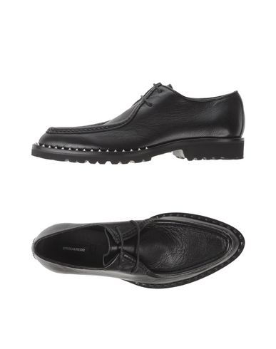 Обувь на шнурках DSQUARED2 11065680SN