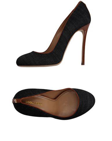 DSQUARED2 Туфли