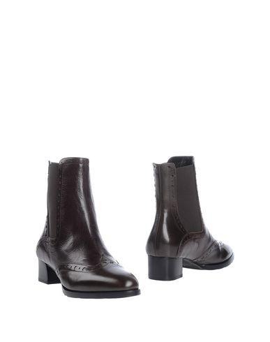 PAS DE ROUGE Полусапоги и высокие ботинки