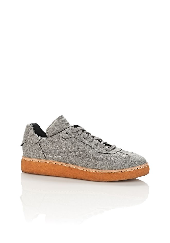 ALEXANDER WANG new-arrivals-shoes-woman EDEN LOW TOP SNEAKERS
