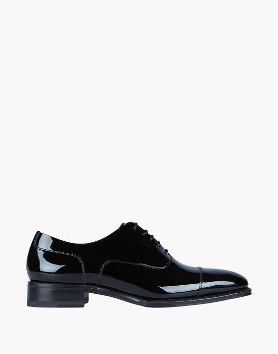 ubaldo lace-ups chaussures Homme Dsquared2