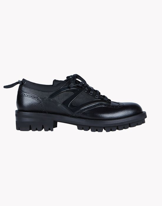 woody laced up shoes Man Dsquared2