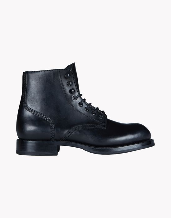 maxime ankle boots shoes Man Dsquared2