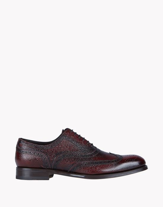 missionary lace-ups shoes Man Dsquared2