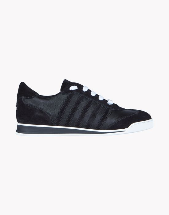 new runner sneakers shoes Woman Dsquared2