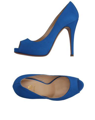 Туфли  - Лазурный цвет