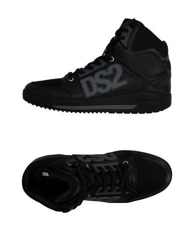 Высокие кеды и кроссовки DSQUARED2 11067399MB