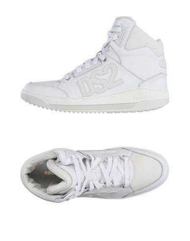 Высокие кеды и кроссовки DSQUARED2 11067399PM
