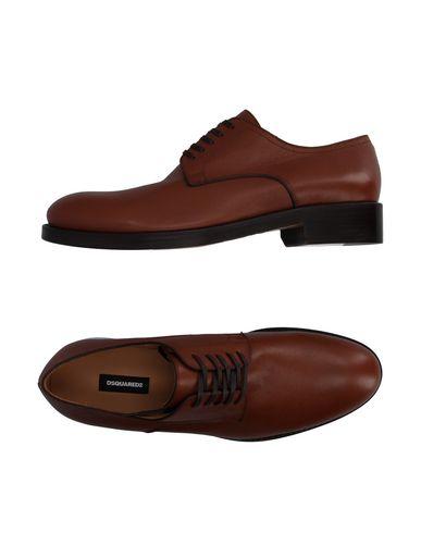 Обувь на шнурках DSQUARED2 11067498JV