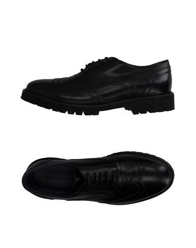 Обувь на шнурках DIESEL BLACK GOLD 11067877LT