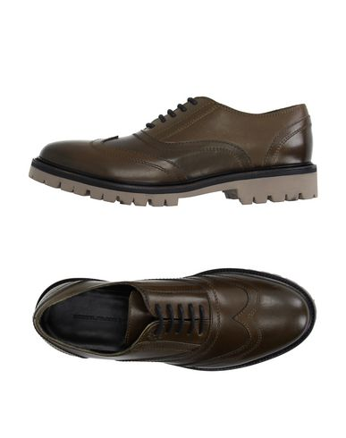 Обувь на шнурках DIESEL BLACK GOLD 11067877QC