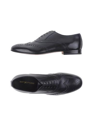 Обувь на шнурках SERGIO ROSSI 11068099KE