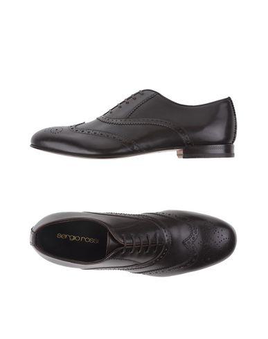 Обувь на шнурках SERGIO ROSSI 11068099PL