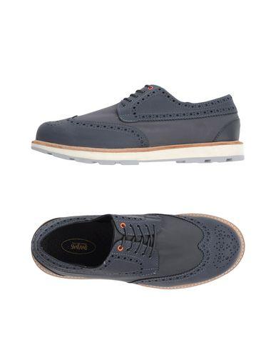 Обувь на шнурках SWIMS 11068430FW