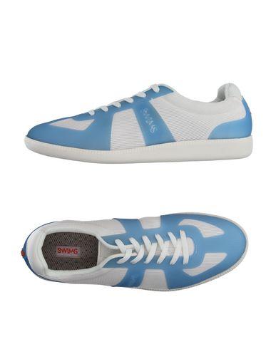 Низкие кеды и кроссовки SWIMS 11068555AX