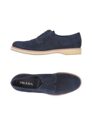 Обувь на шнурках PRADA 11069690DI