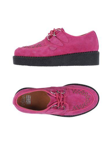 THE FABULOUS  CREEPERS Обувь на шнурках