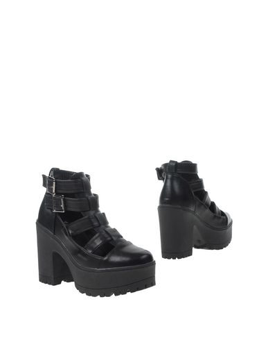 Ботинки STIU 11070551DW