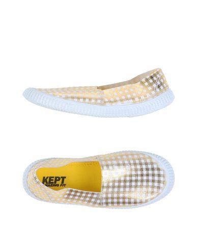 KEPT® Низкие кеды и кроссовки