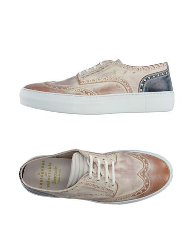 Обувь на шнурках BARRACUDA 11071787WM