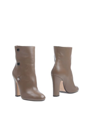 THE SELLER Bottines femme