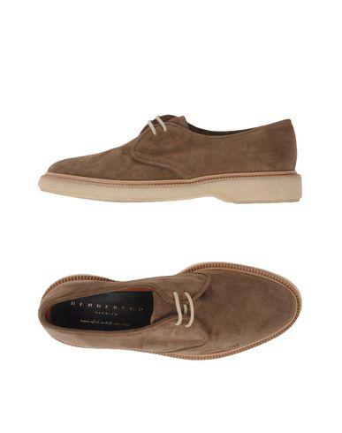 Обувь на шнурках HENDERSON BARACCO 11072292MD