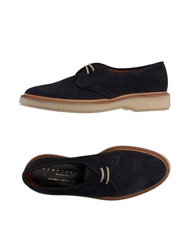 Обувь на шнурках HENDERSON BARACCO 11072292VI
