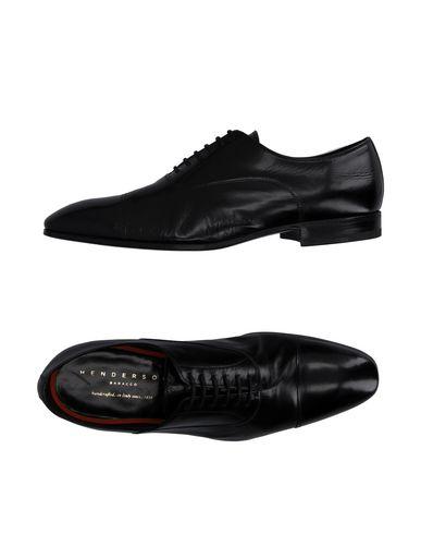 Обувь на шнурках HENDERSON BARACCO 11072295CC