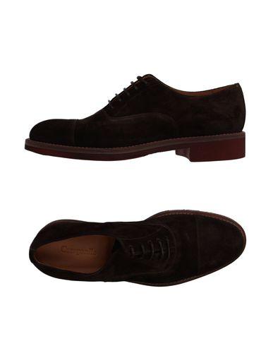 Обувь на шнурках CAMPANILE 11072405AI