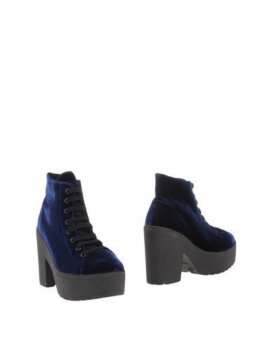 PEOPLE FOR HAPPINESS Полусапоги и высокие ботинки