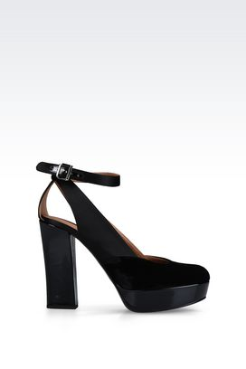 Armani Escarpins Femme chaussures