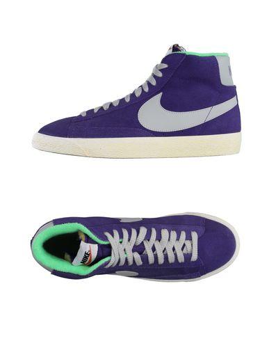 Foto NIKE Sneakers & Tennis shoes alte uomo