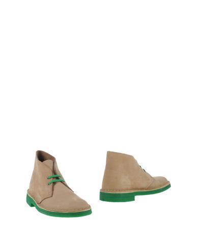 CLARKS ORIGINALS Полусапоги и высокие ботинки