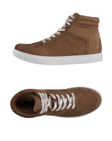 Высокие кеды и кроссовки PATRIZIA PEPE 11075039QF