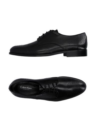 Обувь на шнурках CALVIN KLEIN COLLECTION 11075800RP