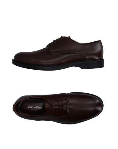 Обувь на шнурках CALVIN KLEIN COLLECTION 11075809AS