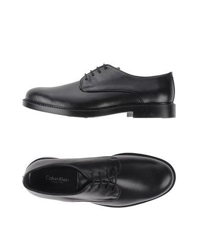 Обувь на шнурках CALVIN KLEIN COLLECTION 11075809NQ