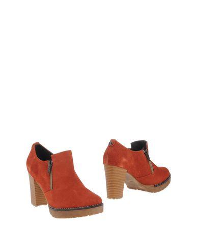 Ботинки CUPLE 11076117MR
