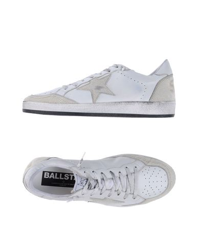 Foto GOLDEN GOOSE Sneakers & Tennis shoes basse uomo