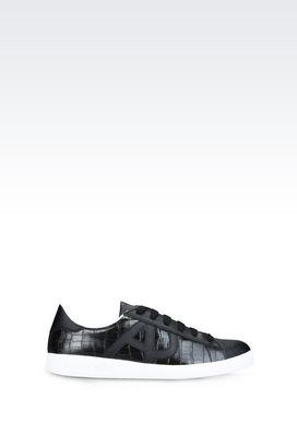 Armani Sneakers Für Ihn schuhe