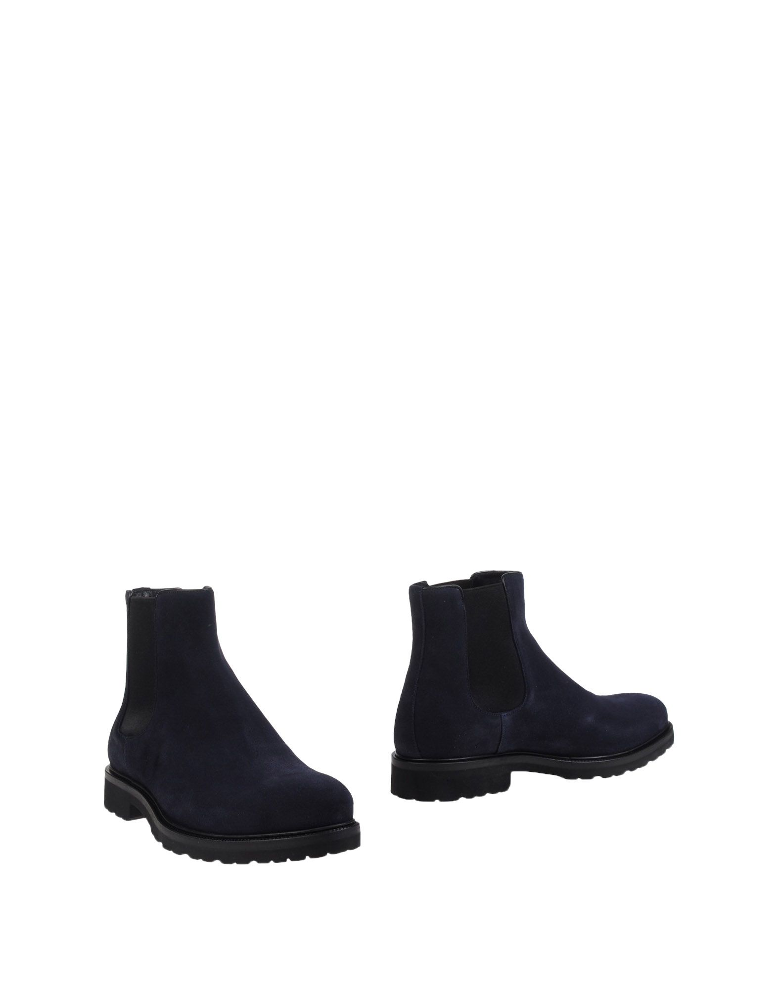 A.TESTONI Ankle boots