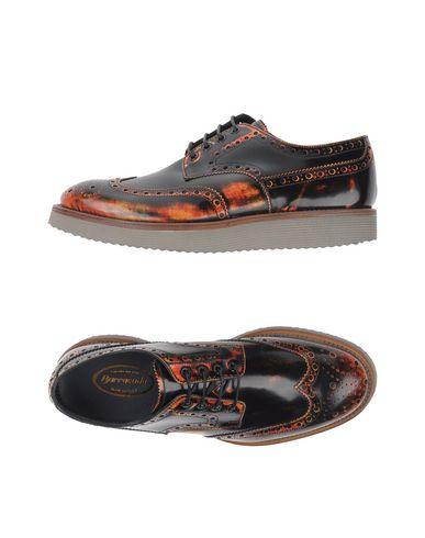 Обувь на шнурках BARRACUDA 11077615JV